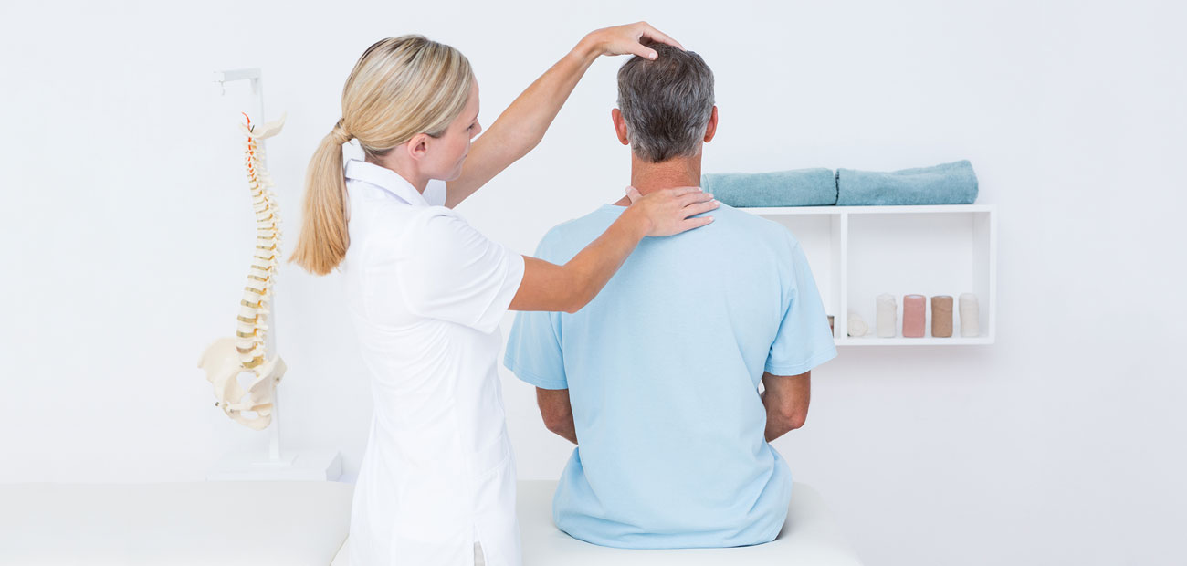 Degenerative Disc Disease Care in Joliet